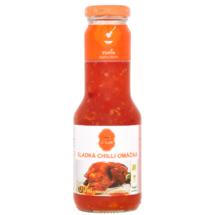 Sladká chilli omáčka